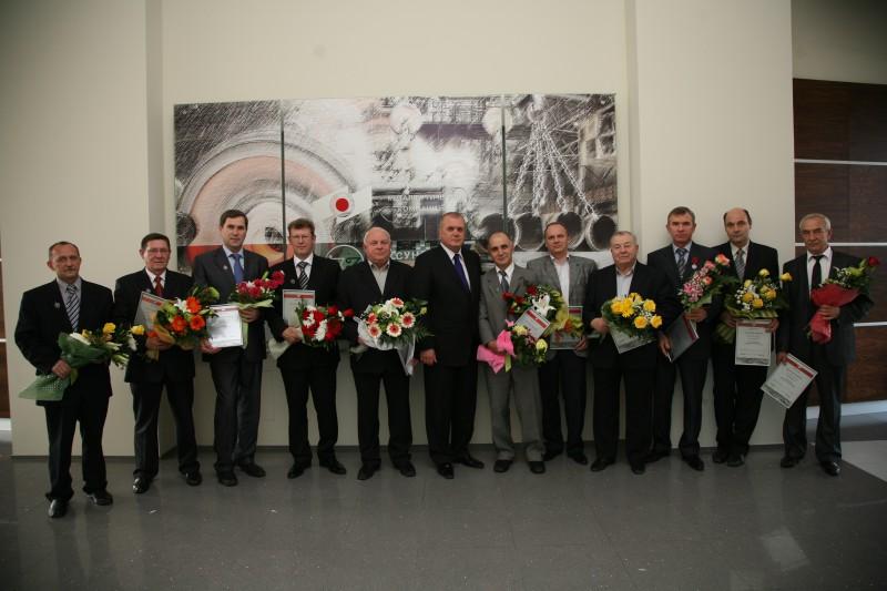 Скачать Сертификат от Выксунского Металлургического Завода - картинка 2